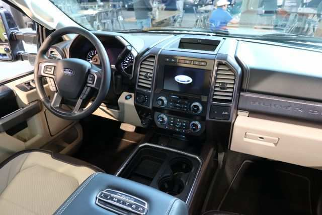 70 Best 2020 Ford Super Duty Redesign And Review