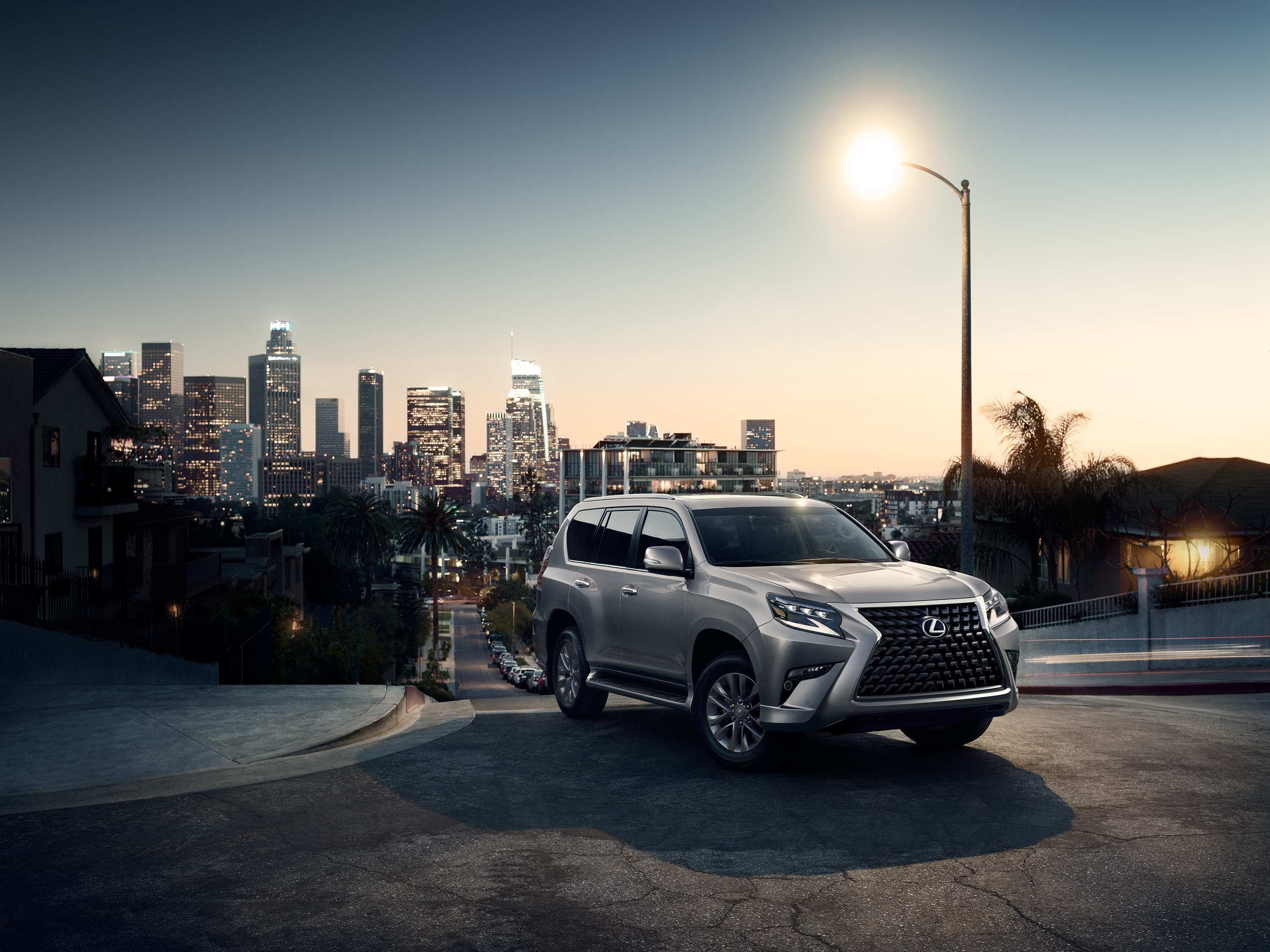 70 Best 2020 Lexus Gx Specs And Review