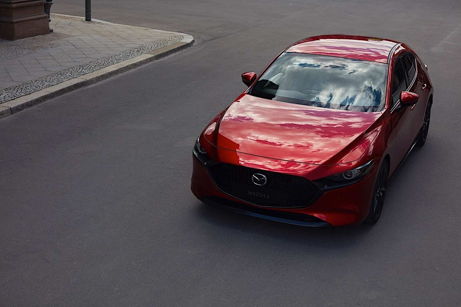 70 Best 2020 Mazda 3 Sedan New Model And Performance