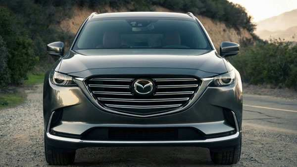 70 Best 2020 Mazda Cx 9 Rumors New Model And Performance