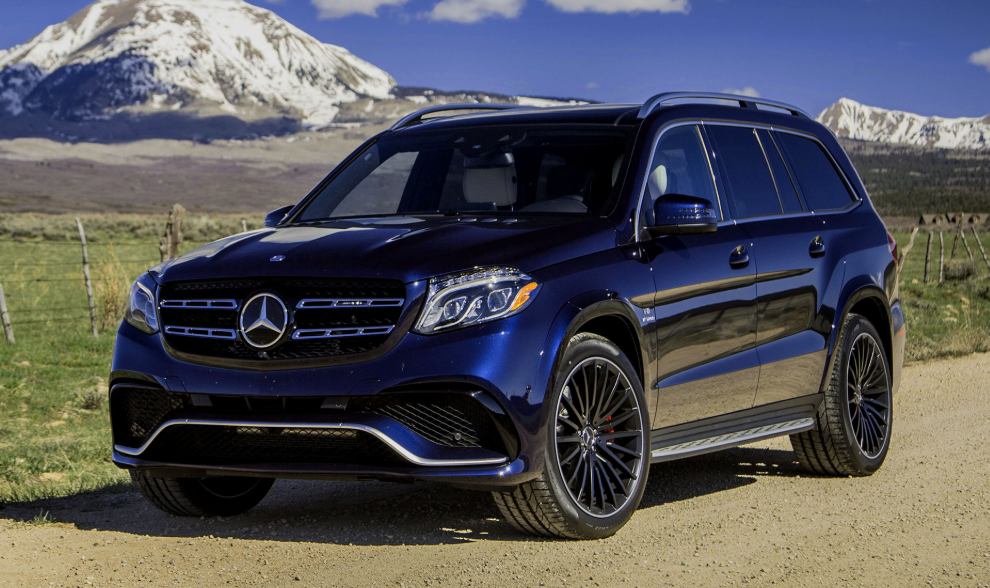 70 Best 2020 Mercedes Gl Class Spesification