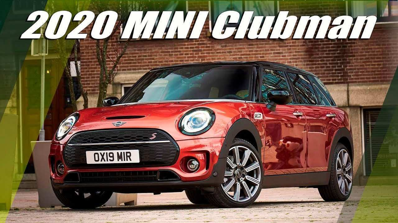 70 Best 2020 Mini Clubman Images