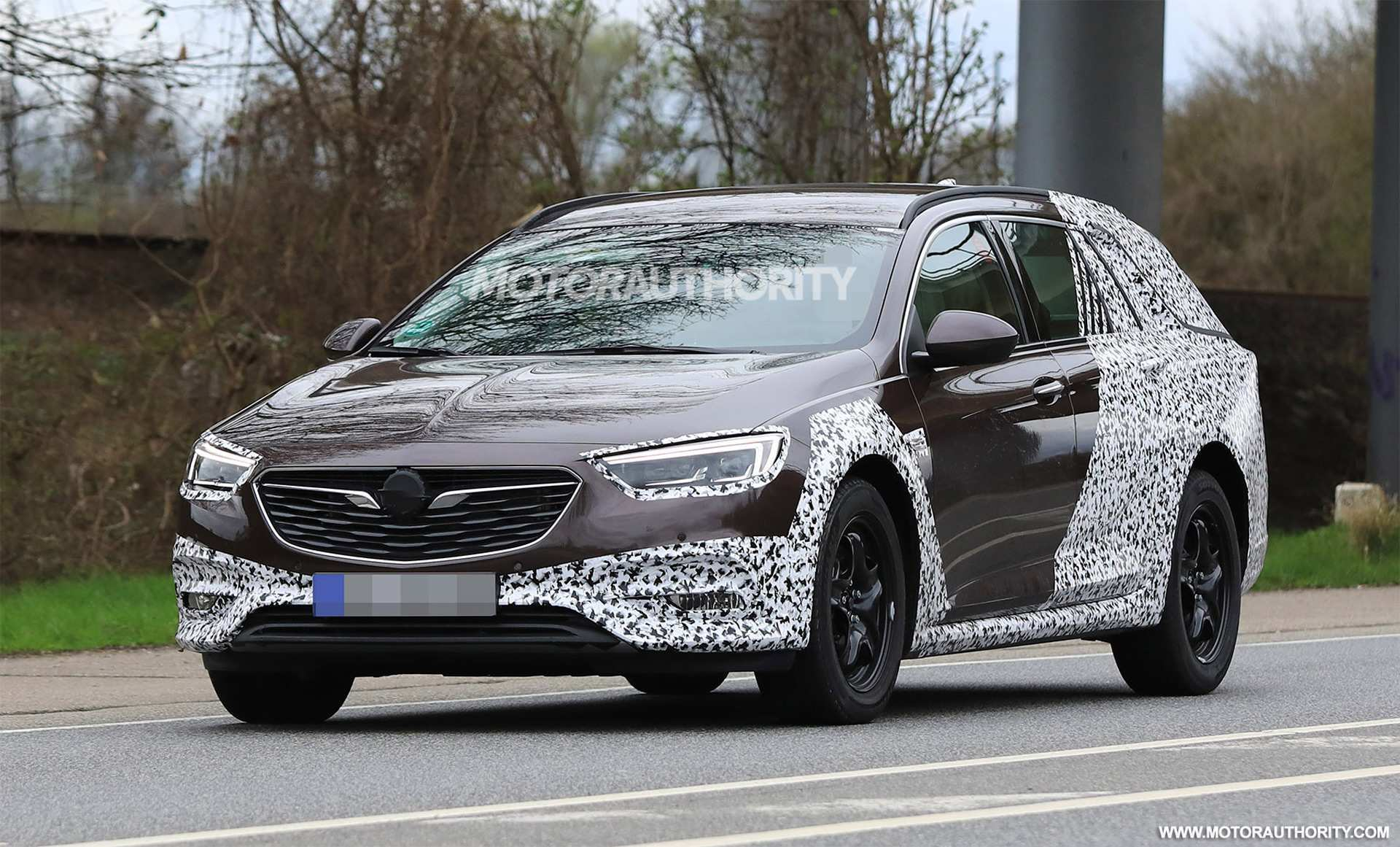 70 Best 2020 Opel Insignia New Review
