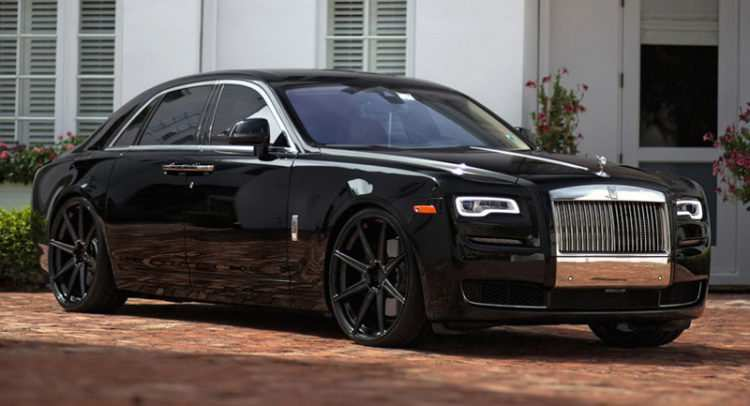 70 Best 2020 Rolls Royce Phantoms Redesign And Concept