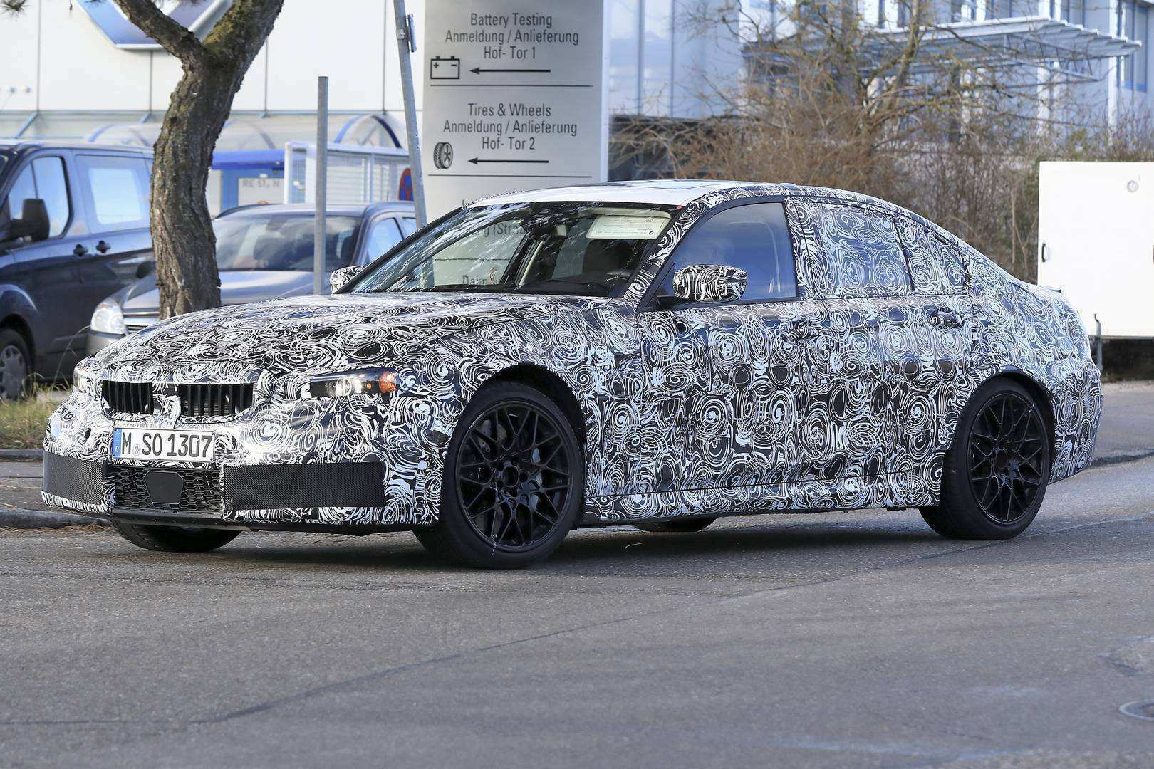 70 Best 2020 Spy Shots BMW 3 Series Speed Test
