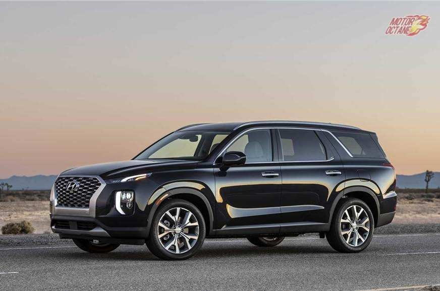 70 Best Hyundai Palisade 2020 Price In India Model