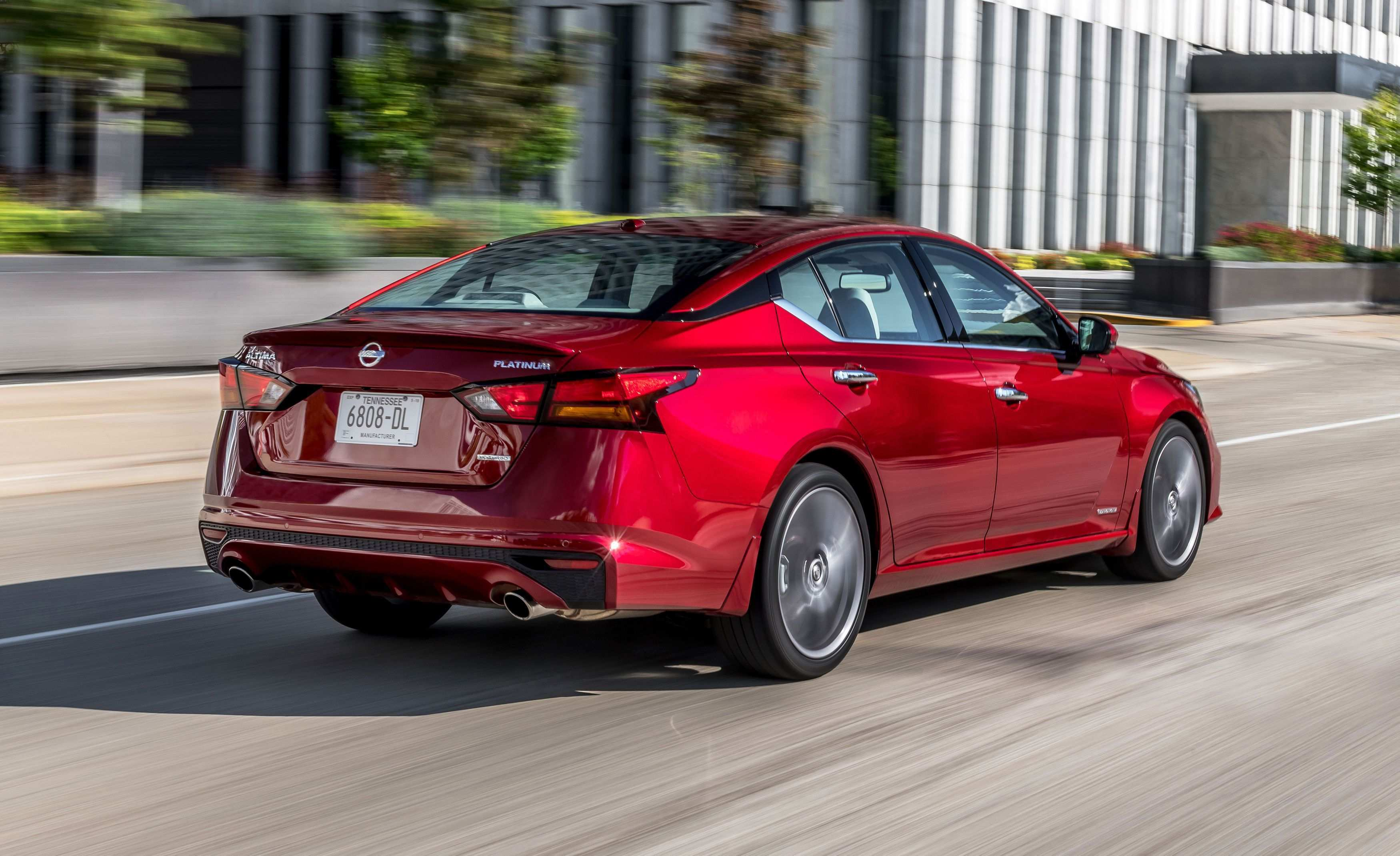 70 Best Nissan Altima 2019 Horsepower Performance