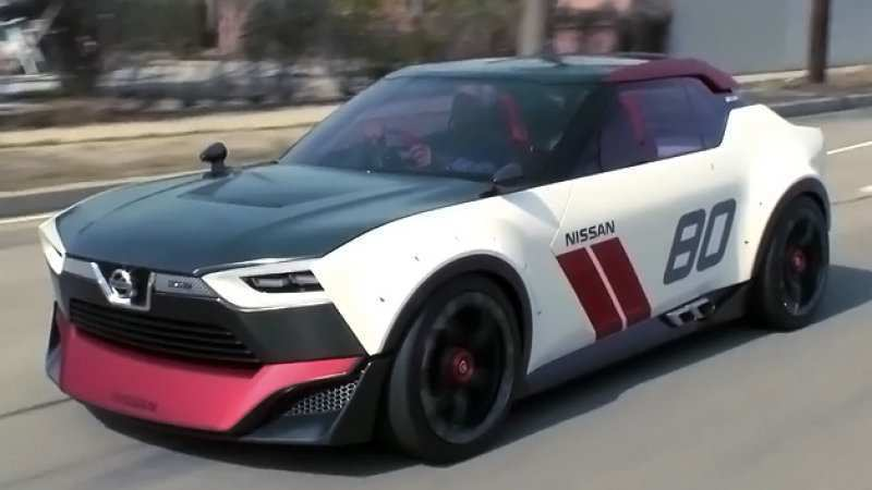70 Best Nissan Idx 2020 Spesification