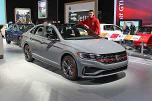 70 Best Vw Gli 2019 New Model And Performance