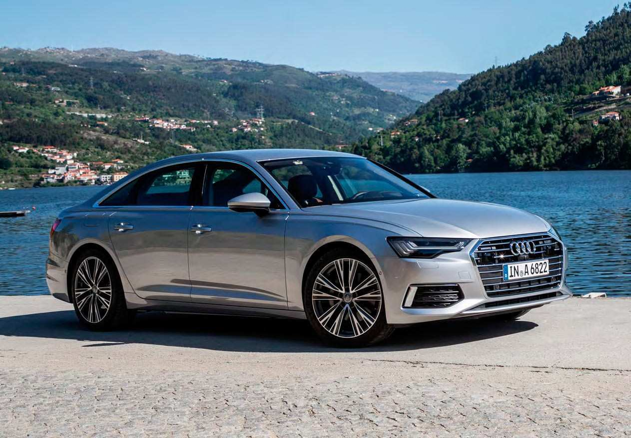 70 New 2019 Audi A6 Redesign