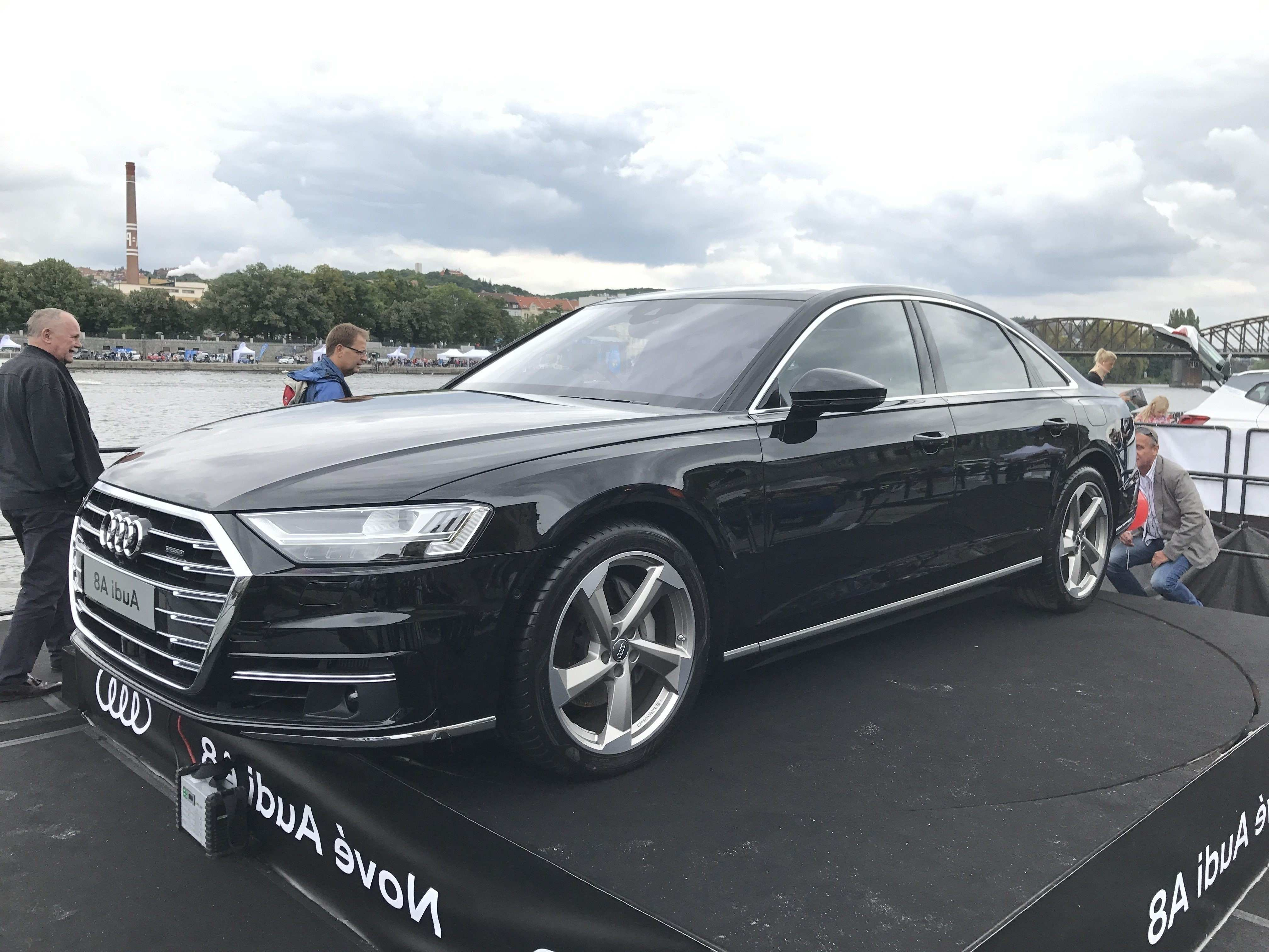 70 New 2019 Audi A8 L In Usa Performance