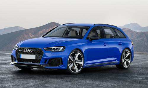 70 New 2019 Audi Rs4 Ratings