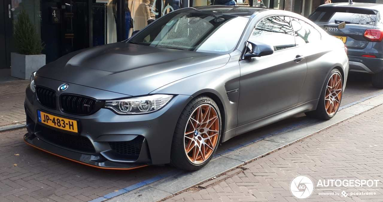 70 New 2019 BMW M4 Gts Price
