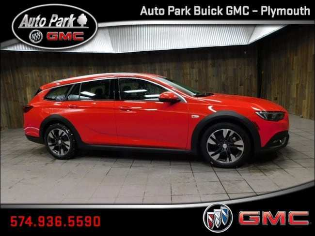 70 New 2019 Buick Regal Release