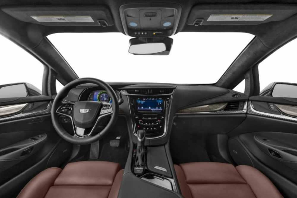 70 New 2019 Cadillac ELR Price Design And Review