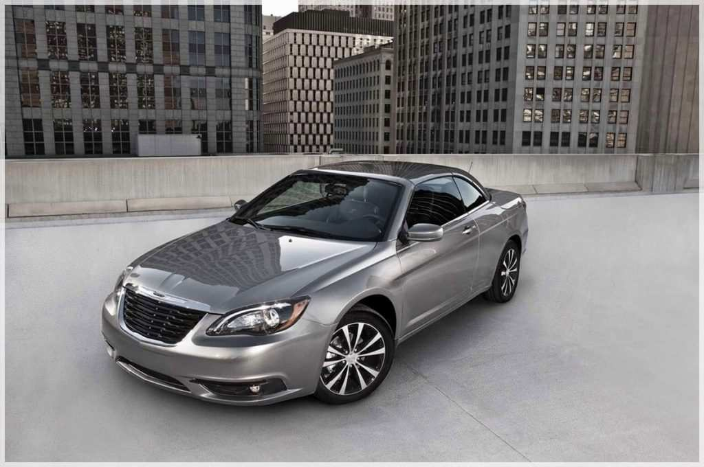 70 New 2019 Chrysler 200 Convertible Srt Picture