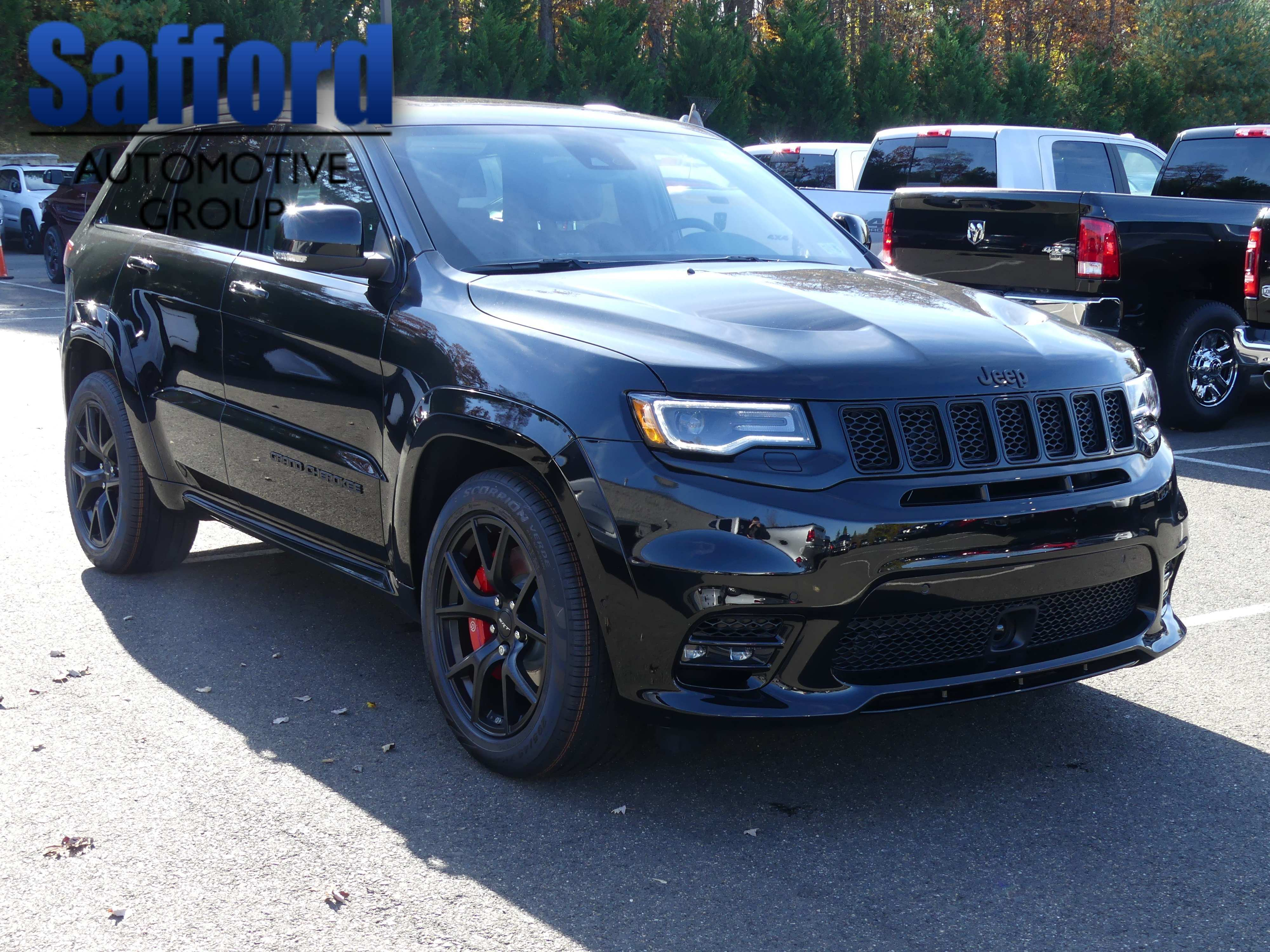 70 New 2019 Grand Cherokee Srt Specs