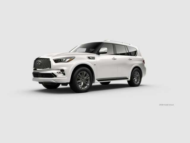 70 New 2019 Infiniti QX80 Engine