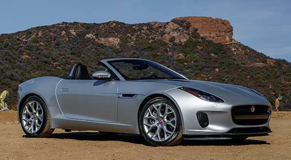 70 New 2019 Jaguar F Type History