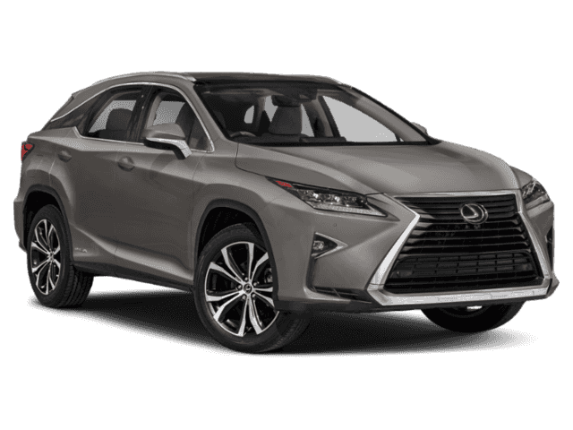 70 New 2019 Lexus RX 450h Review And Release Date