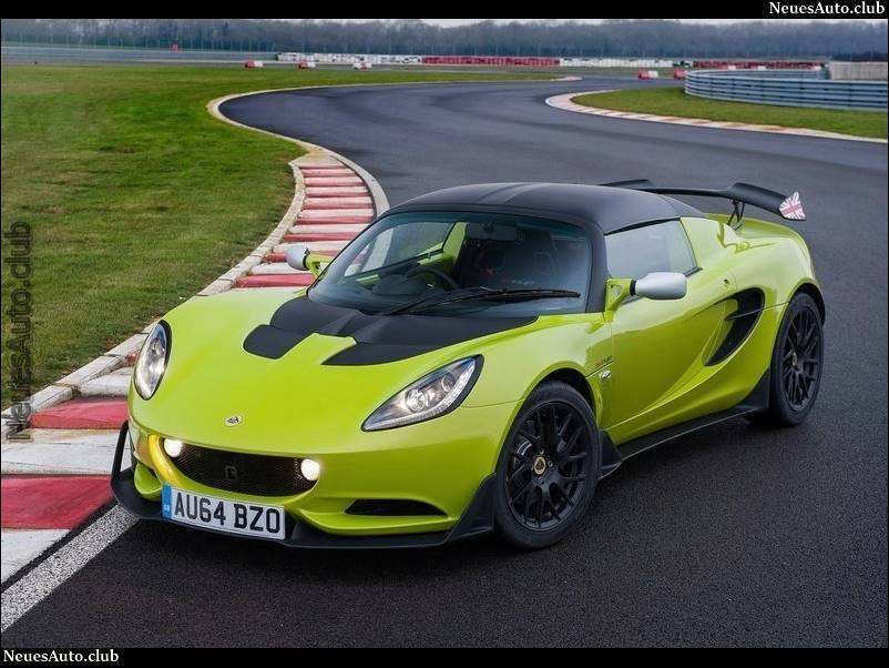 70 New 2019 Lotus Elises Price And Release Date