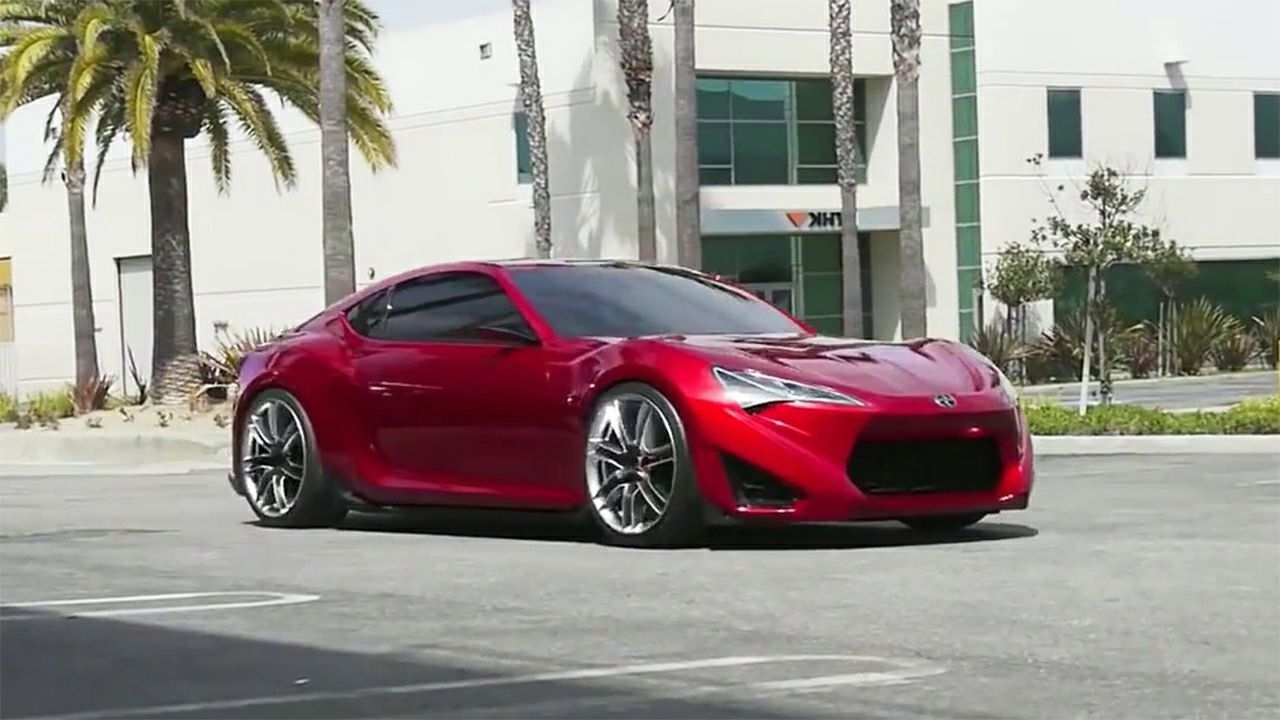 70 New 2019 Scion Frs Spy Shoot
