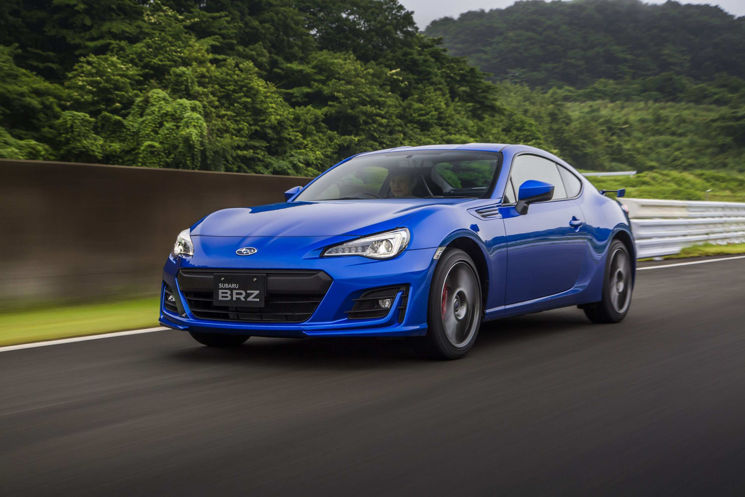 70 New 2019 Subaru Brz Sti Turbo Price
