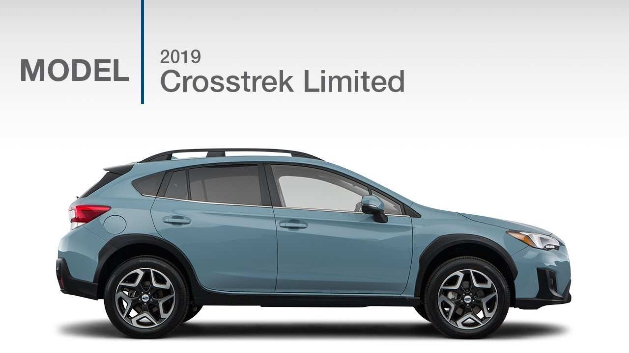 70 New 2019 Subaru Crosstrek Khaki Price And Release Date