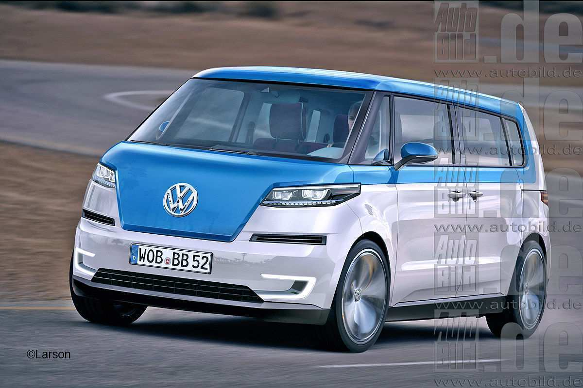 70 New 2019 VW Bulli Reviews