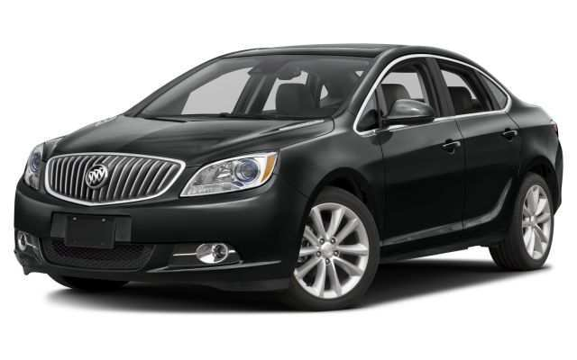 70 New 2020 All Buick Verano Interior