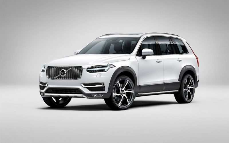 70 New 2020 All Volvo Xc70 Release Date And Concept
