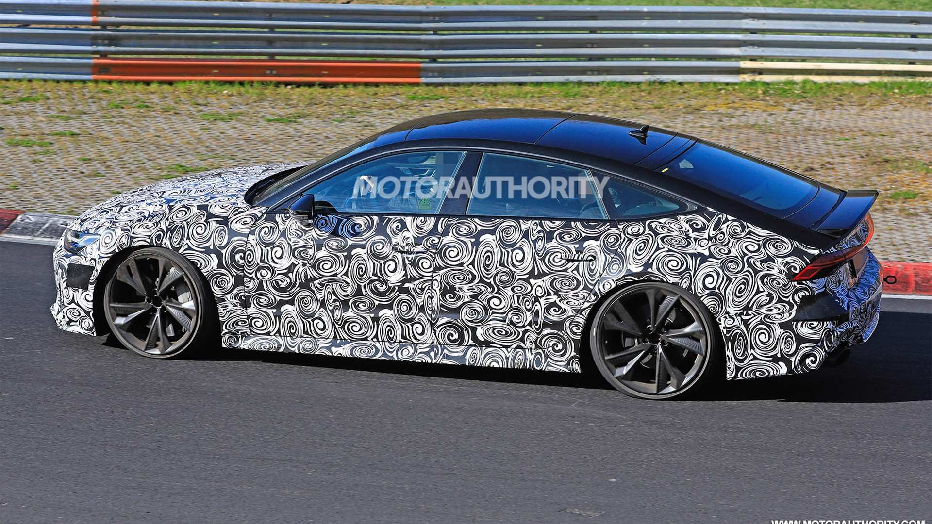 70 New 2020 Audi Rs7 Redesign And Concept