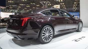 70 New 2020 Candillac Xts Exterior And Interior