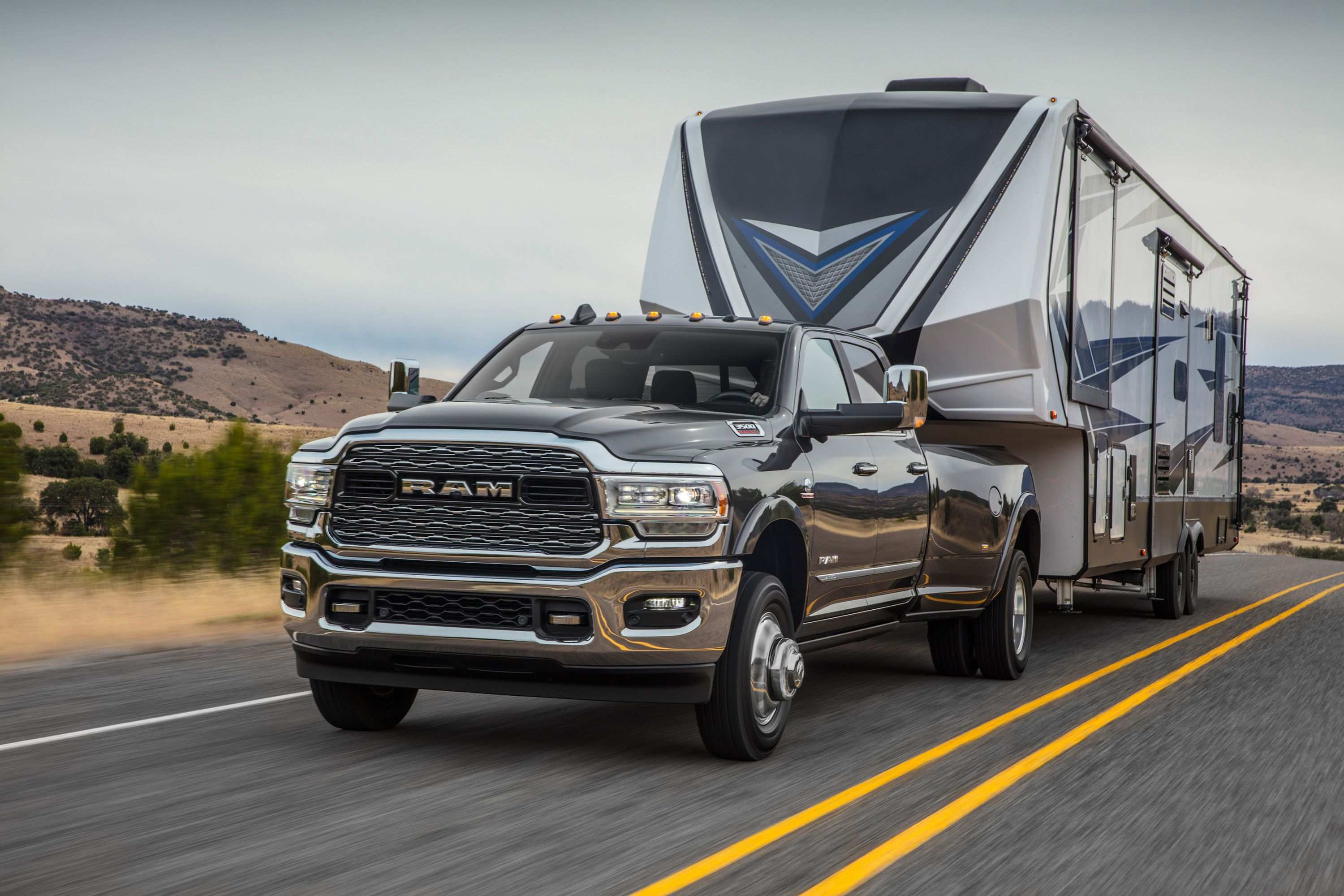 70 New 2020 Dodge Ram 2500 Cummins Review And Release Date
