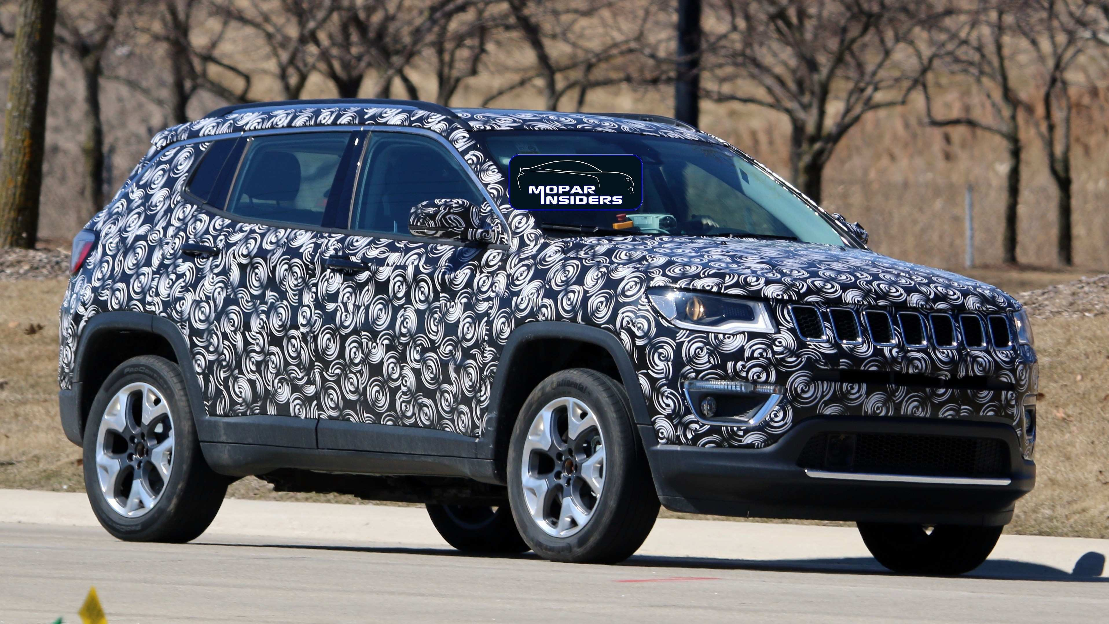 70 New 2020 Jeep Compass Exterior And Interior