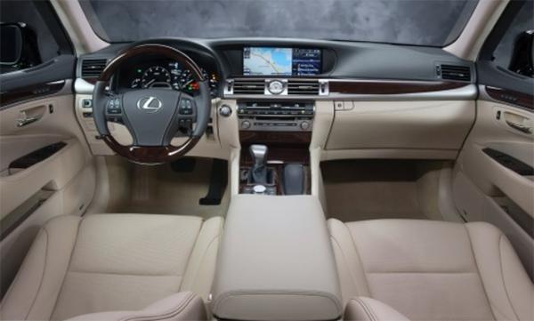 70 New 2020 Lexus Ls 460 Performance