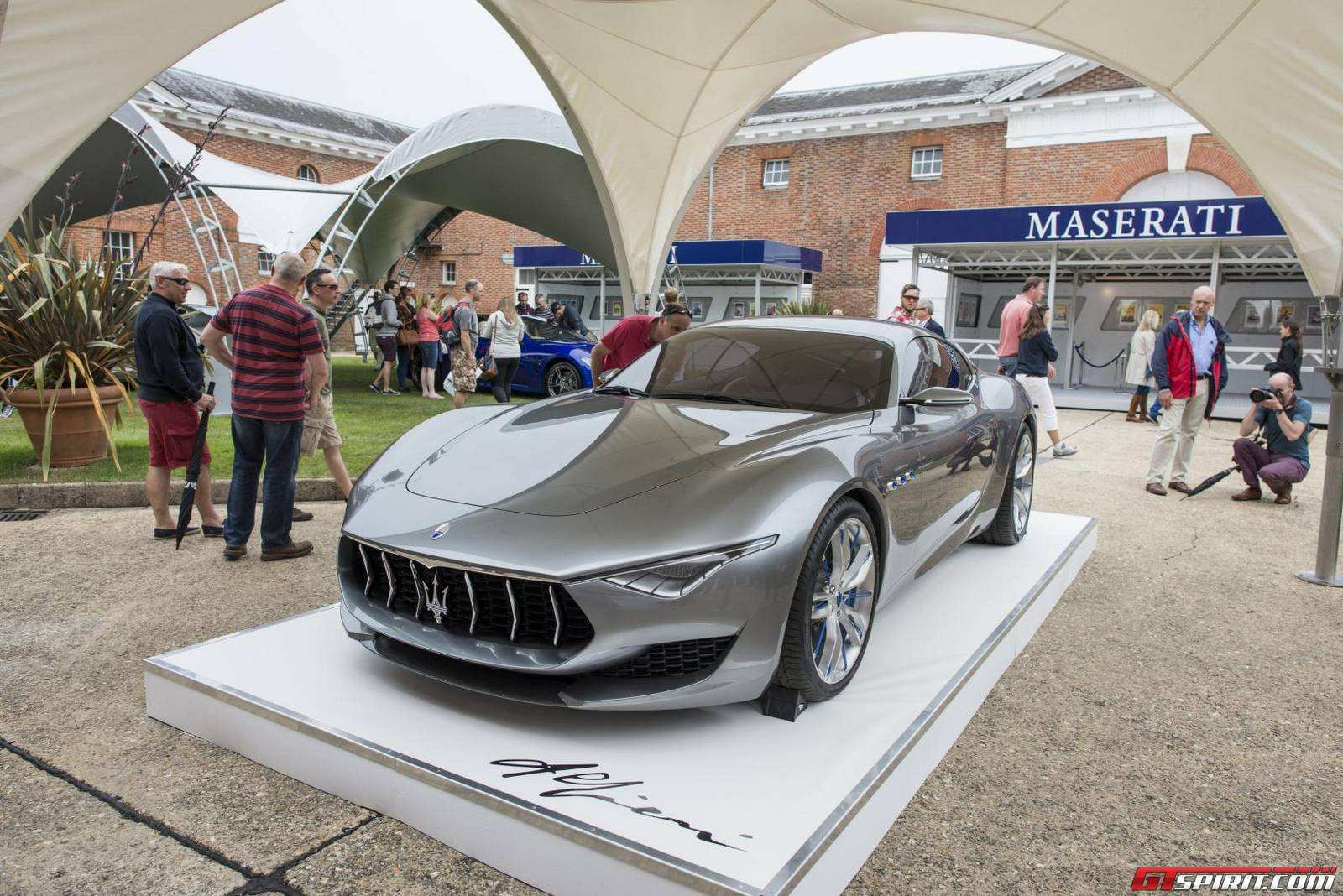70 New 2020 Maserati Alfieris Configurations