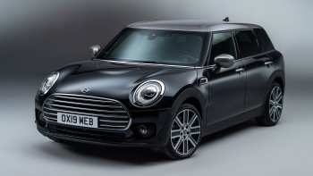 70 New 2020 Mini Cooper Clubman Performance