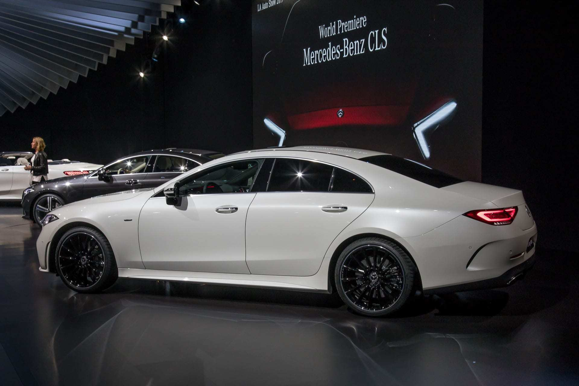 70 New Mercedes 2019 Cls Specs And Review