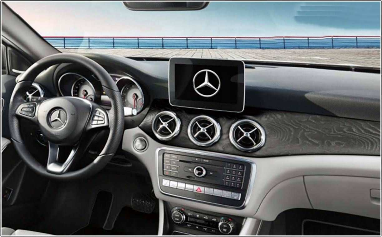 70 New Mercedes Gla 2019 Interior History