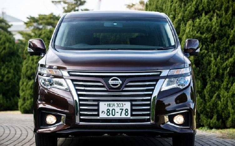 70 New Nissan Elgrand 2020 Research New
