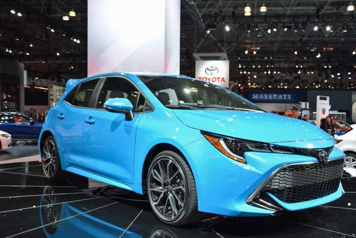 70 New Toyota 2019 Lineup History