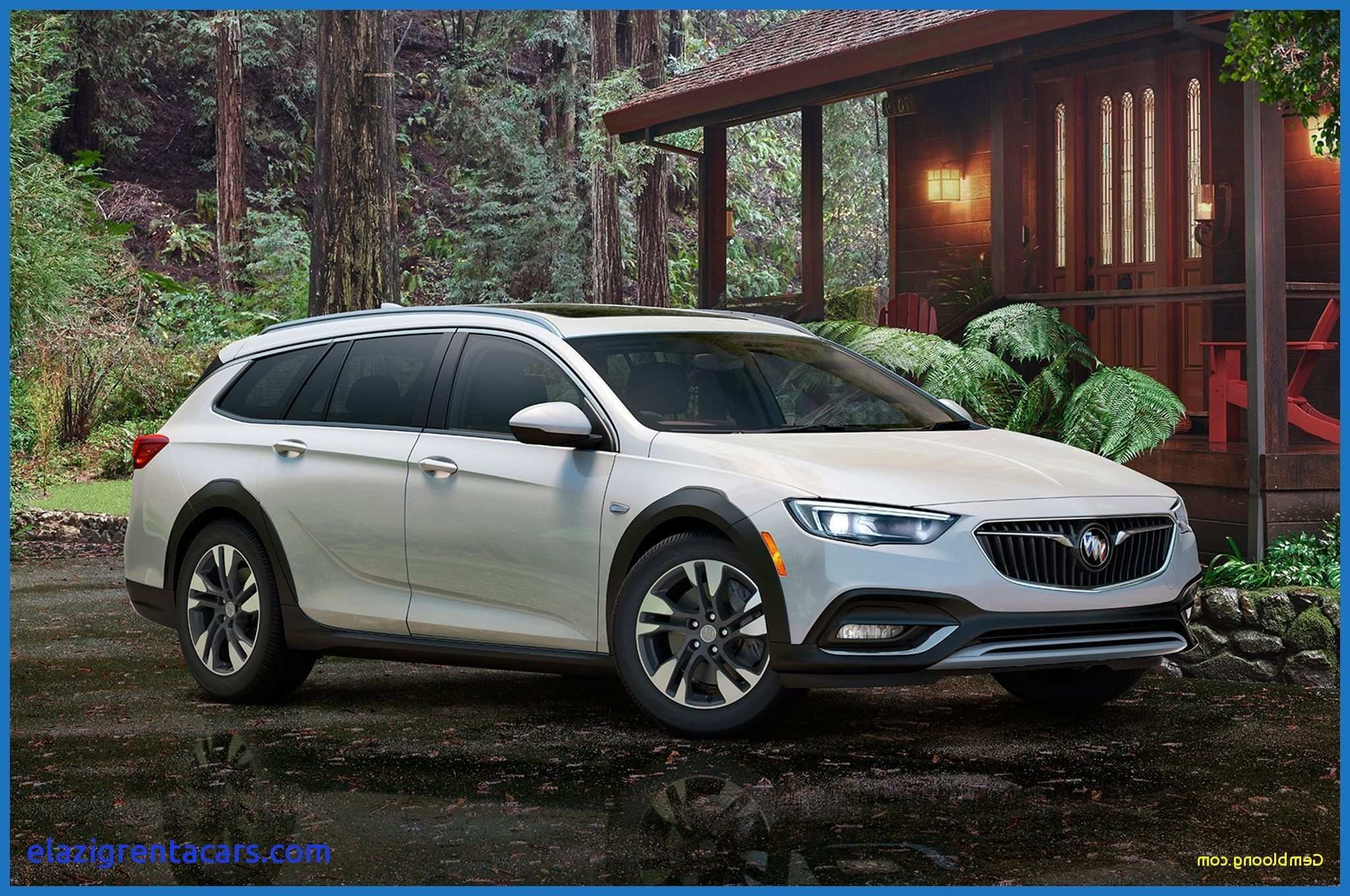 70 The 2019 Buick Electra Engine