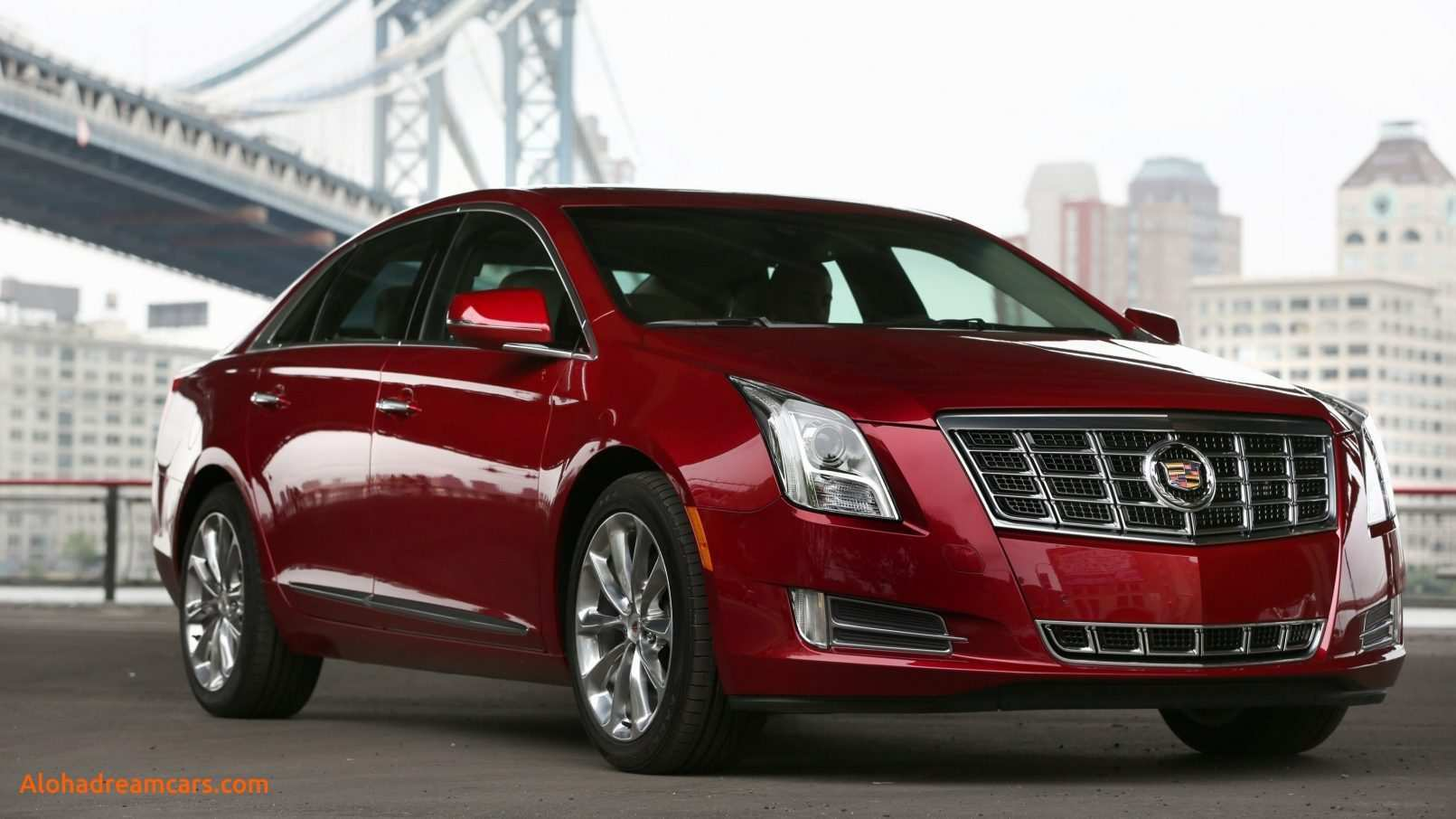 70 The 2019 Cadillac ELR Engine