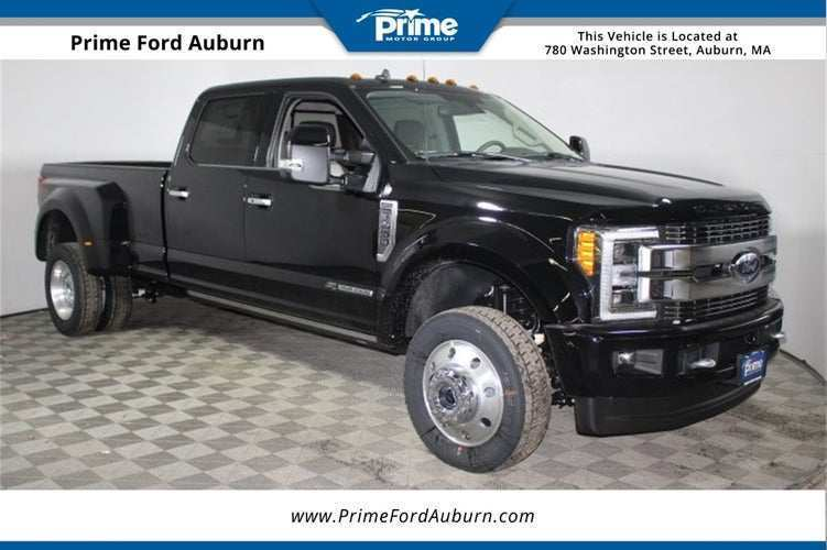 70 The 2019 Ford F450 Super Duty Price And Release Date