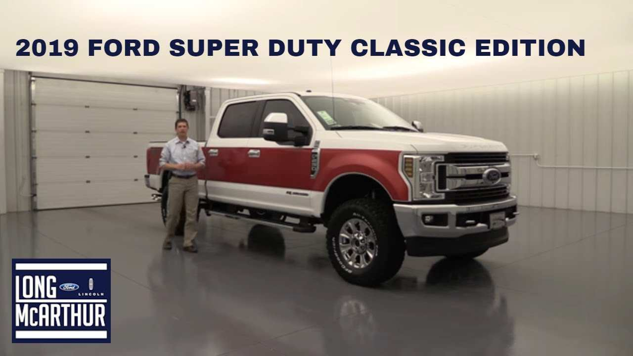 70 The 2019 Ford Super Duty Prices