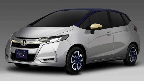 70 The 2019 Honda Jazz Rumors