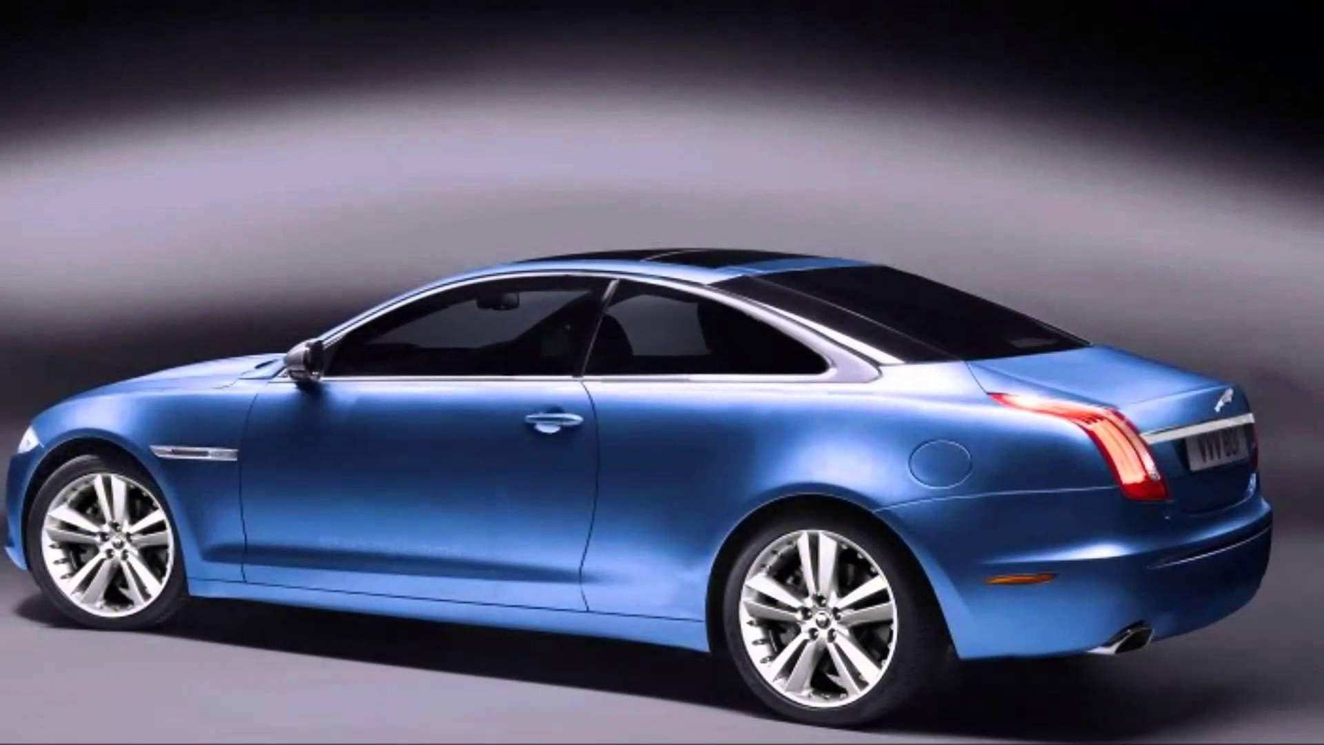 70 The 2019 Jaguar Xj Coupe Model