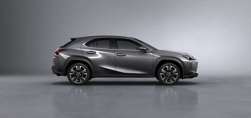 70 The 2019 Lexus Ux Canada Price And Review
