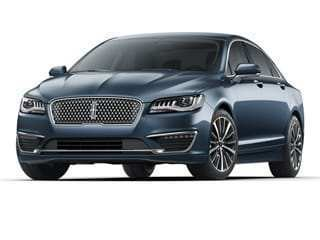 70 The 2019 Lincoln MKS First Drive